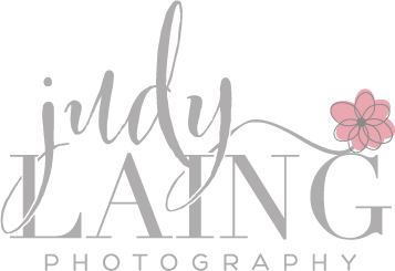 judy laing photography logo