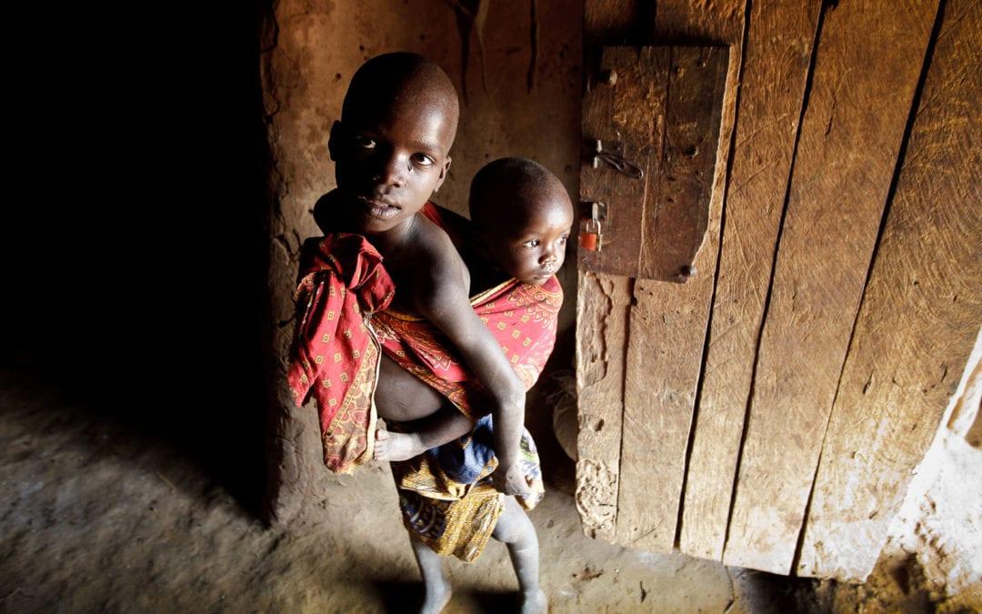 Marsali Campbell – Uganda