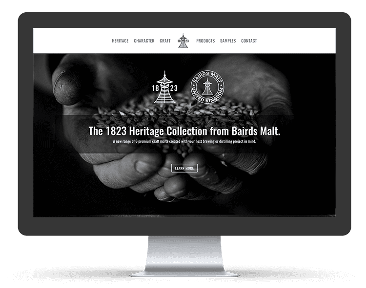inverness wordpress web design