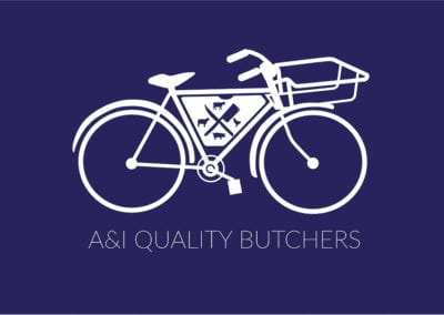 A&I Quality Butchers Website