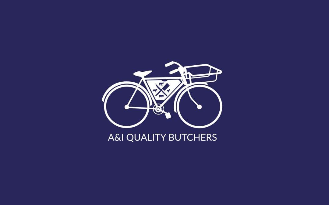 A&I Quality Butchers Website