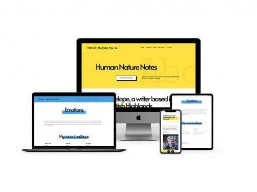 Human Nature Notes